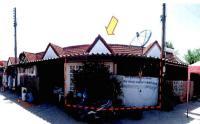 ทาวน์เฮ้าส์หลุดจำนอง ธ.ธนาคารอาคารสงเคราะห์ ระยอง เมืองระยอง มาบตาพุด
