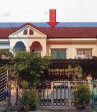ทาวน์เฮ้าส์หลุดจำนอง ธ.ธนาคารอาคารสงเคราะห์ นนทบุรี บางบัวทอง บางรักพัฒนา
