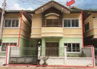 ทาวน์เฮ้าส์หลุดจำนอง ธ.ธนาคารอาคารสงเคราะห์ ราชบุรี เมืองราชบุรี อ่างทอง