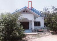 บ้านเดี่ยวหลุดจำนอง ธ.ธนาคารอาคารสงเคราะห์ ราชบุรี บ้านโป่ง หนองกบ