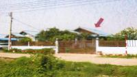 บ้านเดี่ยวหลุดจำนอง ธ.ธนาคารอาคารสงเคราะห์ กำแพงเพชร ขาณุวรลักษบุรี สลกบาตร