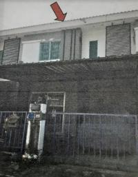 ทาวน์เฮ้าส์หลุดจำนอง ธ.ธนาคารอาคารสงเคราะห์ นนทบุรี บางใหญ่ บางแม่นาง