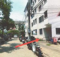 คอนโดหลุดจำนอง ธ.ธนาคารอาคารสงเคราะห์ นนทบุรี เมืองนนทบุรี ท่าทราย
