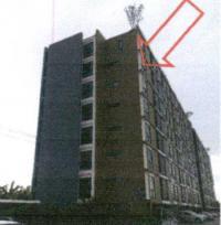 คอนโดหลุดจำนอง ธ.ธนาคารอาคารสงเคราะห์ นครปฐม พุทธมณฑล ศาลายา