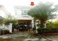 บ้านเดี่ยวหลุดจำนอง ธ.ธนาคารอาคารสงเคราะห์ นนทบุรี บางใหญ่ บางแม่นาง