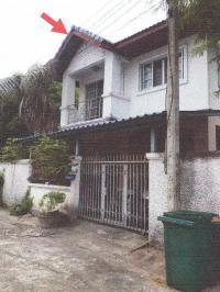 บ้านเดี่ยวหลุดจำนอง ธ.ธนาคารอาคารสงเคราะห์ นนทบุรี ไทรน้อย ไทรน้อย