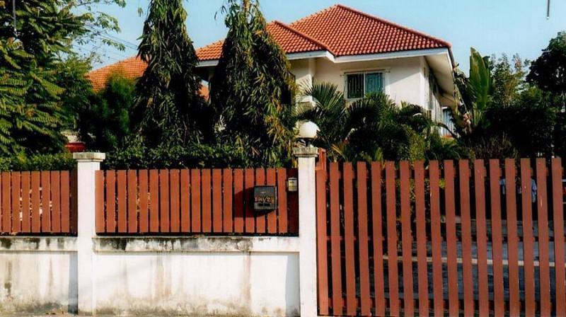 บ้านเดี่ยวหลุดจำนอง ธ.ธนาคารอาคารสงเคราะห์ พิษณุโลก เมืองพิษณุโลก ท่าทอง