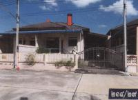 บ้านแฝดหลุดจำนอง ธ.ธนาคารอาคารสงเคราะห์ สุราษฎร์ธานี พุนพิน ท่าโรงช้าง
