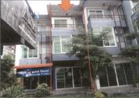 อาคารพาณิชย์หลุดจำนอง ธ.ธนาคารอาคารสงเคราะห์ สุโขทัย เมืองสุโขทัย ธานี