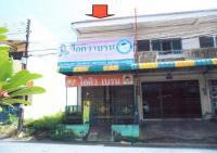 อาคารพาณิชย์หลุดจำนอง ธ.ธนาคารอาคารสงเคราะห์ พัทลุง เมืองพัทลุง คูหาสวรรค์