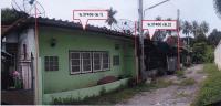 ทาวน์เฮ้าส์หลุดจำนอง ธ.ธนาคารอาคารสงเคราะห์ ราชบุรี บ้านโป่ง คุ้งพยอม