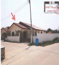 บ้านเดี่ยวหลุดจำนอง ธ.ธนาคารอาคารสงเคราะห์ ราชบุรี บ้านโป่ง ดอนกระเบื้อง