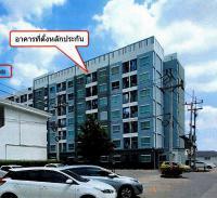 คอนโดหลุดจำนอง ธ.ธนาคารอาคารสงเคราะห์ ปทุมธานี เมืองปทุมธานี บางกะดี
