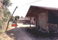 บ้านเดี่ยวหลุดจำนอง ธ.ธนาคารอาคารสงเคราะห์ ลำพูน บ้านธิ ห้วยยาบ