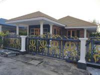บ้านเดี่ยวหลุดจำนอง ธ.ธนาคารอาคารสงเคราะห์ ประจวบคีรีขันธ์ ปราณบุรี เขาน้อย