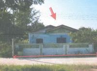 บ้านเดี่ยวหลุดจำนอง ธ.ธนาคารอาคารสงเคราะห์ ประจวบคีรีขันธ์ เมืองประจวบคีรีขันธ์ เกาะหลัก
