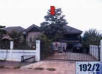 บ้านเดี่ยวหลุดจำนอง ธ.ธนาคารอาคารสงเคราะห์ นครราชสีมา ปักธงชัย ธงชัยเหนือ