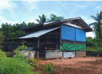 บ้านเดี่ยวหลุดจำนอง ธ.ธนาคารอาคารสงเคราะห์ ชัยภูมิ บำเหน็จณรงค์ บ้านเพชร