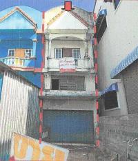 อาคารพาณิชย์หลุดจำนอง ธ.ธนาคารอาคารสงเคราะห์ ลำพูน บ้านโฮ่ง บ้านโฮ่ง