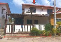 บ้านแฝดหลุดจำนอง ธ.ธนาคารอาคารสงเคราะห์ ประจวบคีรีขันธ์ ปราณบุรี เขาน้อย