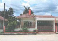 บ้านแฝดหลุดจำนอง ธ.ธนาคารอาคารสงเคราะห์ พังงา ตะกั่วทุ่ง โคกกลอย