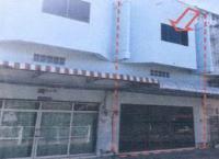 อาคารพาณิชย์หลุดจำนอง ธ.ธนาคารอาคารสงเคราะห์ ร้อยเอ็ด เมืองร้อยเอ็ด ในเมือง