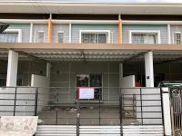 ทาวน์เฮ้าส์หลุดจำนอง ธ.ธนาคารอาคารสงเคราะห์ ชลบุรี เมืองชลบุรี ห้วยกะปิ