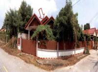 บ้านเดี่ยวหลุดจำนอง ธ.ธนาคารอาคารสงเคราะห์ ระยอง เมืองระยอง เชิงเนิน