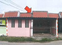 ทาวน์เฮ้าส์หลุดจำนอง ธ.ธนาคารอาคารสงเคราะห์ ชลบุรี สัตหีบ พลูตาหลวง