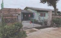 บ้านเดี่ยวหลุดจำนอง ธ.ธนาคารอาคารสงเคราะห์ ลำปาง ห้างฉัตร ห้างฉัตร