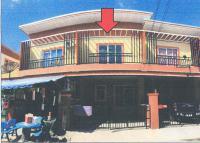 ทาวน์เฮ้าส์หลุดจำนอง ธ.ธนาคารอาคารสงเคราะห์ ชลบุรี ศรีราชา บ่อวิน