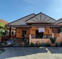 บ้านเดี่ยวหลุดจำนอง ธ.ธนาคารอาคารสงเคราะห์ ชลบุรี ศรีราชา บ่อวิน