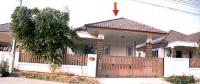 บ้านเดี่ยวหลุดจำนอง ธ.ธนาคารอาคารสงเคราะห์ เพชรบุรี ชะอำ ชะอำ