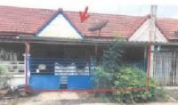 ทาวน์เฮ้าส์หลุดจำนอง ธ.ธนาคารอาคารสงเคราะห์ กาญจนบุรี เมืองกาญจนบุรี ปากแพรก