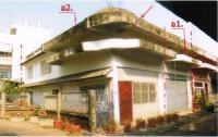 อาคารพาณิชย์หลุดจำนอง ธ.ธนาคารอาคารสงเคราะห์ กำแพงเพชร ขาณุวรลักษบุรี สลกบาตร