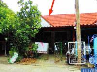 ทาวน์เฮ้าส์หลุดจำนอง ธ.ธนาคารอาคารสงเคราะห์ ปทุมธานี ธัญบุรี บึงยี่โถ