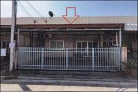 ทาวน์เฮ้าส์หลุดจำนอง ธ.ธนาคารอาคารสงเคราะห์ อุดรธานี เมืองอุดรธานี หมากแข้ง