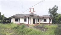 บ้านเดี่ยวหลุดจำนอง ธ.ธนาคารอาคารสงเคราะห์ อุดรธานี เมืองอุดรธานี เชียงพิณ