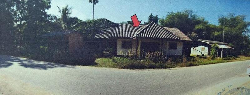 บ้านเดี่ยวหลุดจำนอง ธ.ธนาคารอาคารสงเคราะห์ นครศรีธรรมราช ฉวาง ละอาย