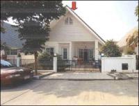 บ้านเดี่ยวหลุดจำนอง ธ.ธนาคารอาคารสงเคราะห์ เชียงใหม่ สันกำแพง สันกำแพง