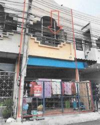 ทาวน์เฮ้าส์หลุดจำนอง ธ.ธนาคารอาคารสงเคราะห์ ราชบุรี เมืองราชบุรี เจดีย์หัก