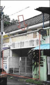 ทาวน์เฮ้าส์หลุดจำนอง ธ.ธนาคารอาคารสงเคราะห์ ราชบุรี สวนผึ้ง ท่าเคย