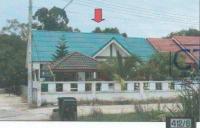บ้านเดี่ยวหลุดจำนอง ธ.ธนาคารอาคารสงเคราะห์ สุราษฎร์ธานี เมืองสุราษฎร์ธานี ขุนทะเล