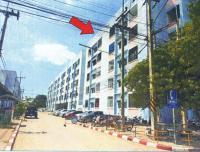 คอนโดหลุดจำนอง ธ.ธนาคารอาคารสงเคราะห์ ชลบุรี บางละมุง บางละมุง