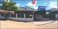บ้านเดี่ยวหลุดจำนอง ธ.ธนาคารอาคารสงเคราะห์ อุบลราชธานี เมืองอุบลราชธานี ไร่น้อย
