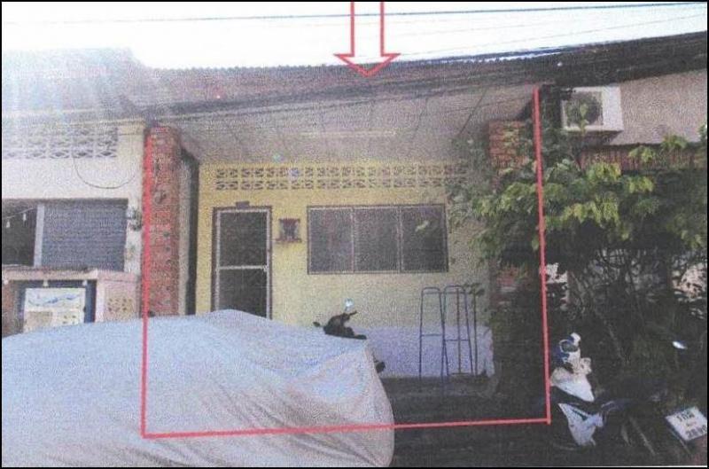 บ้านเดี่ยวหลุดจำนอง ธ.ธนาคารอาคารสงเคราะห์ ภูเก็ต เมืองภูเก็ต ตลาดใหญ่