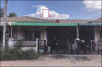 ทาวน์เฮ้าส์หลุดจำนอง ธ.ธนาคารอาคารสงเคราะห์ อุดรธานี เมืองอุดรธานี บ้านจั่น