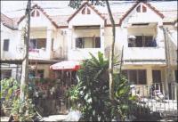 ทาวน์เฮ้าส์หลุดจำนอง ธ.ธนาคารอาคารสงเคราะห์ อุดรธานี เมืองอุดรธานี หมูม่น