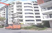 คอนโดหลุดจำนอง ธ.ธนาคารอาคารสงเคราะห์ สงขลา หาดใหญ่ หาดใหญ่