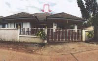 บ้านเดี่ยวหลุดจำนอง ธ.ธนาคารอาคารสงเคราะห์ อุดรธานี เมืองอุดรธานี หนองขอนกว้าง